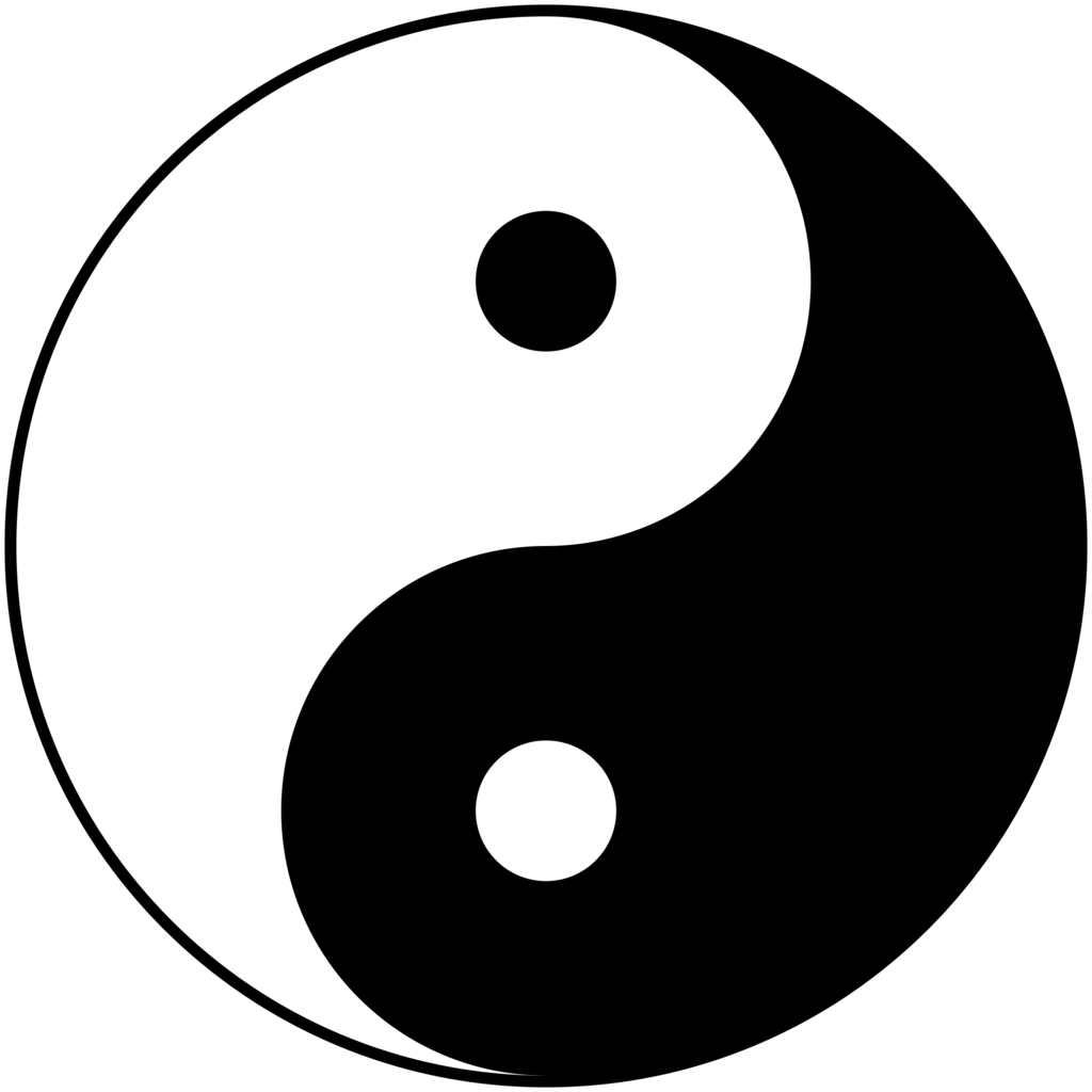 Yin yang sun free clipart svg transparent stock What is Yin and Yang? – Heritage svg transparent stock