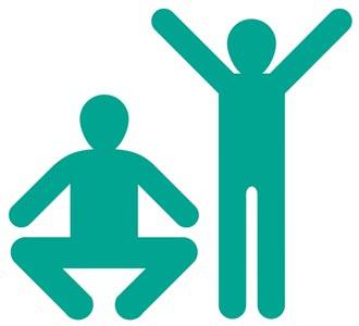 Ymca fitness clipart picture transparent Class Descriptions - DOWN EAST FAMILY YMCA picture transparent