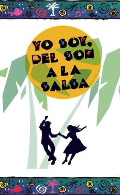 Yo soy delgado clipart jpg library YO SOY DEL SON A LA SALSA - 20th Havana Film Festival New York jpg library