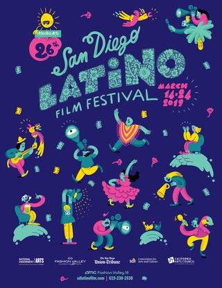 Yo soy delgado clipart clipart freeuse library 26th San Diego Latino Film Festival Catalogue by Ethan ... clipart freeuse library