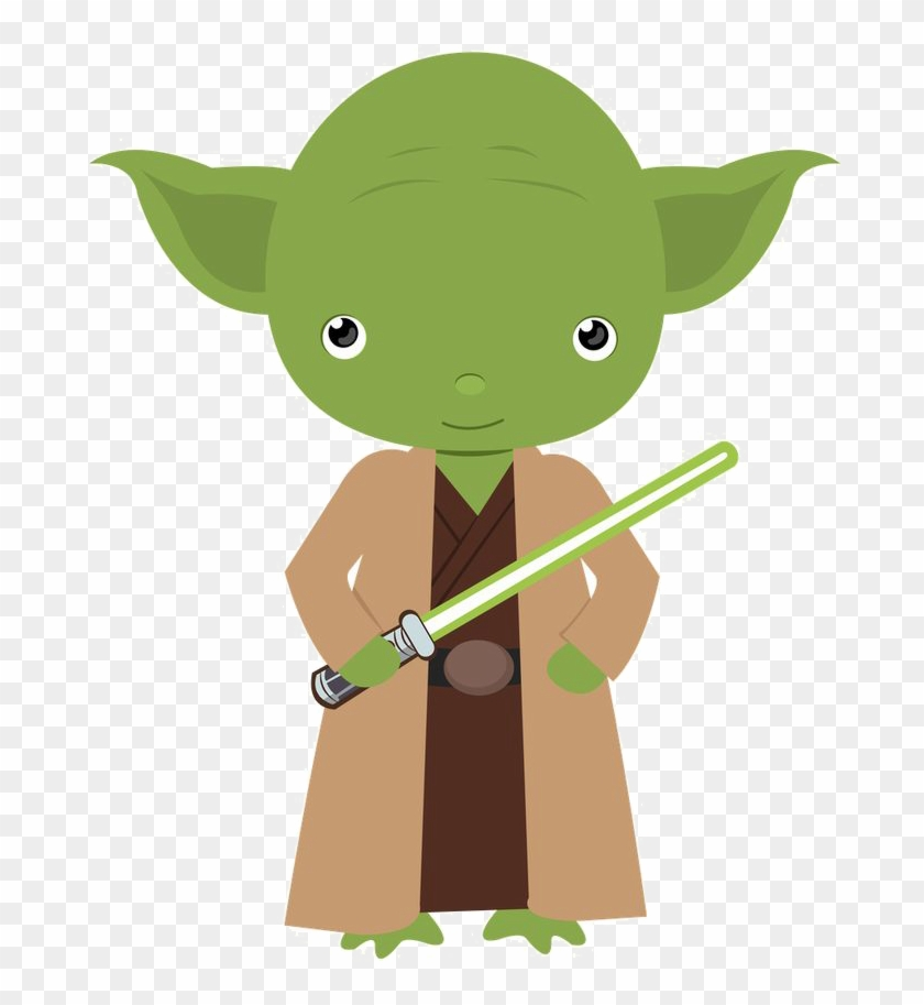 Yoda and the empire strikes back black and white clipart clip art download Yoda Star Wars Clipart Clip Black And White - Star War ... clip art download