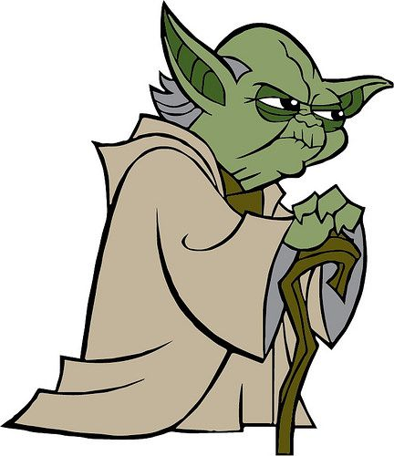 Yoda buddha clipart clip free Yoda   Disney- SVG   Clone wars, Star wars characters, Star ... clip free