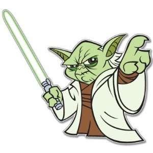 Yoda icon clipart