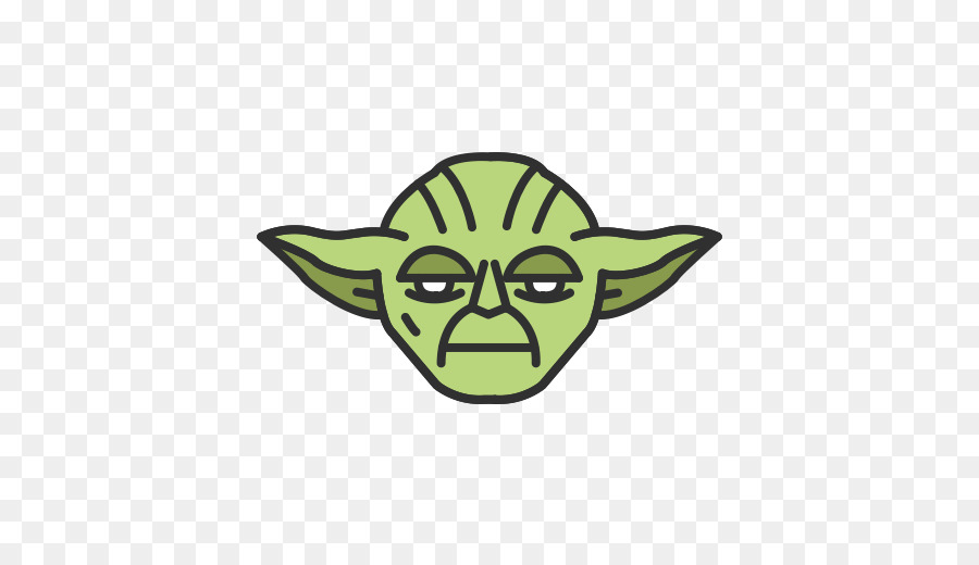 Yoda icon clipart png stock Download yoda icon clipart Yoda Computer Icons Clip art png stock