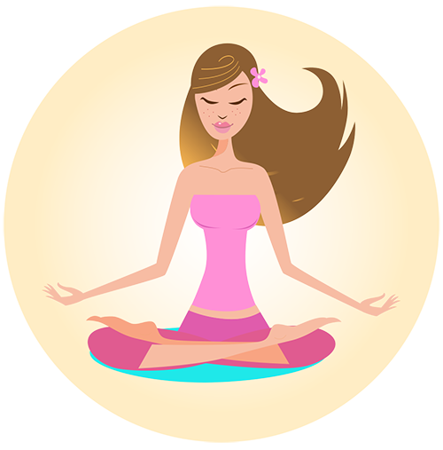 Yoga at high school clipart picture library Yoga as a Tool for Transformation | Unity picture library