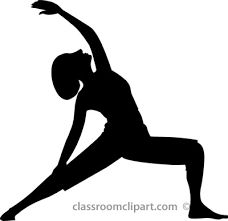 Yoga clipart clipart black and white stock 10 Best Yoga images in 2016   Yoga, Clipart images, Clip art clipart black and white stock