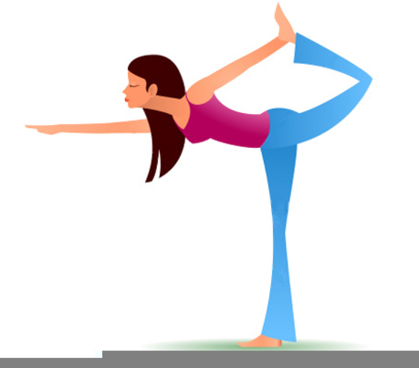 Yoga clipart large banner royalty free download Animated Yoga Clipart Free Images At Clker Com Vector Clip ... banner royalty free download