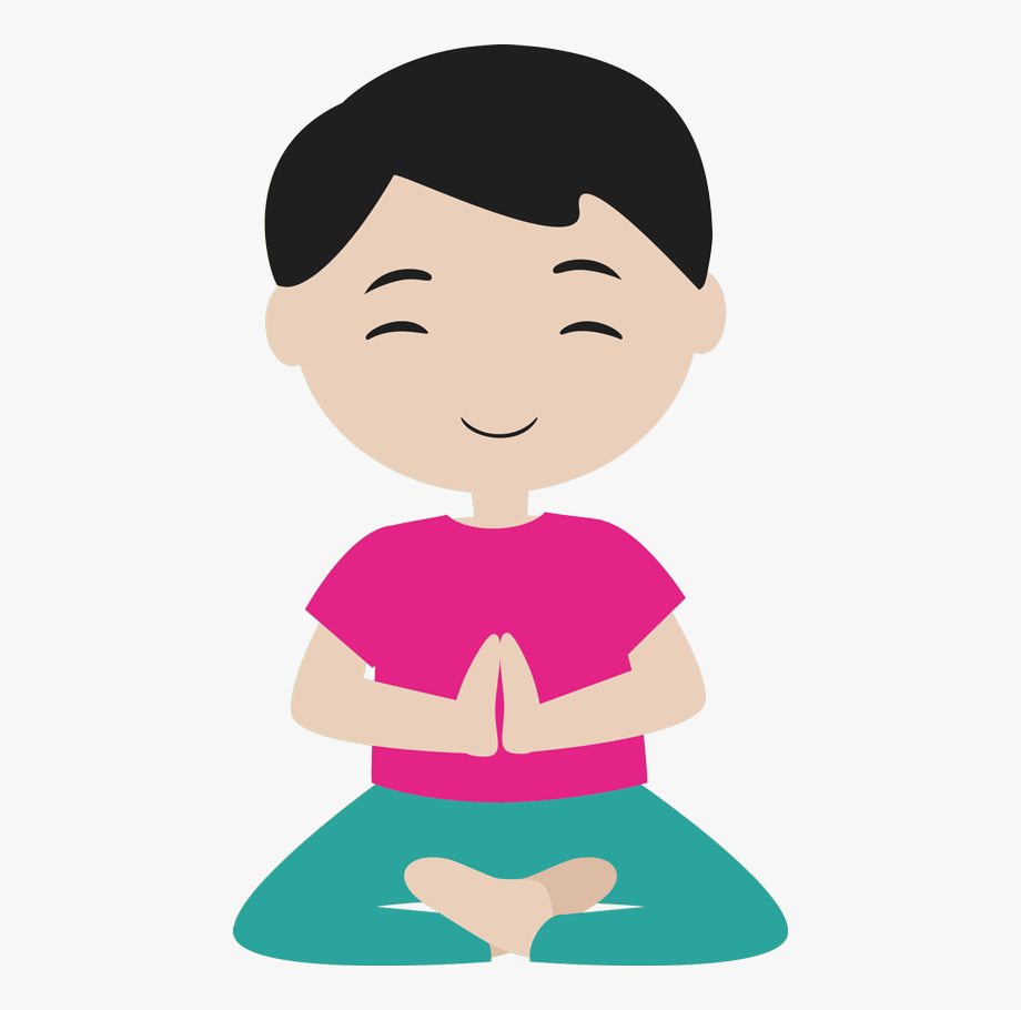 Doing yoga clipart png royalty free download Kid Doing Yoga Clipart, Cliparts & Cartoons - Jing.fm png royalty free download