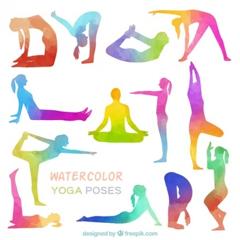 Yoga clipart free clip art royalty free Yoga Vectors, Photos and PSD files | Free Download clip art royalty free