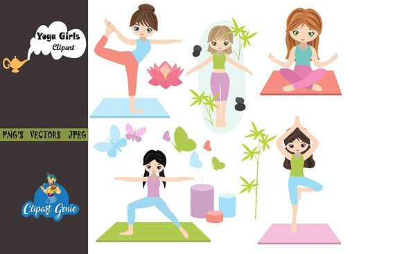 Yoga clipart large graphic Yoga clipart spiritual health - 76 transparent clip arts ... graphic