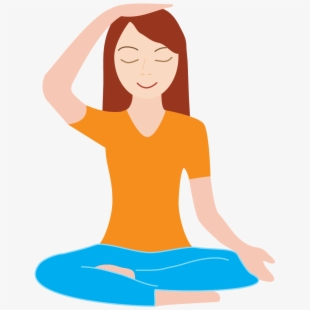 Yoga clipart large clip freeuse stock Yoga Banner Png #337016 - Free Cliparts on ClipartWiki clip freeuse stock