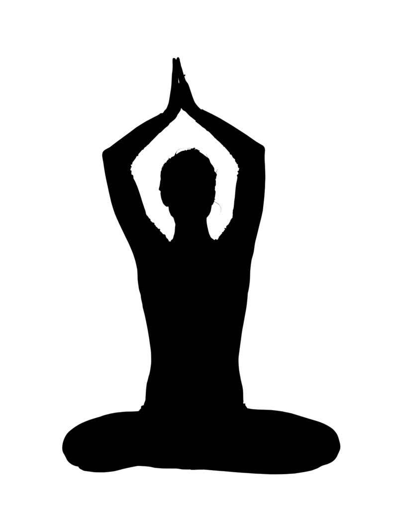 Yoga cliparts without background clipart royalty free library Download Free png Yoga PNG, Download PNG image with ... clipart royalty free library