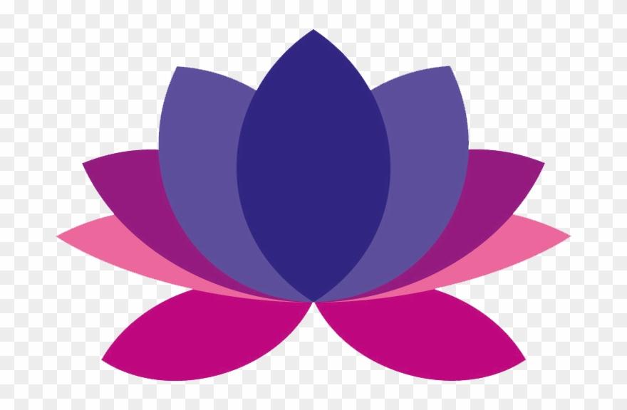 Yoga lotus flower clipart banner library download Yoga Transparent Lotus Flower - Tulipa Humilis Clipart ... banner library download