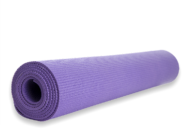 Yoga mat rolled clipart transparent png library library Mat clipart yoga mat, Mat yoga mat Transparent FREE for ... png library library