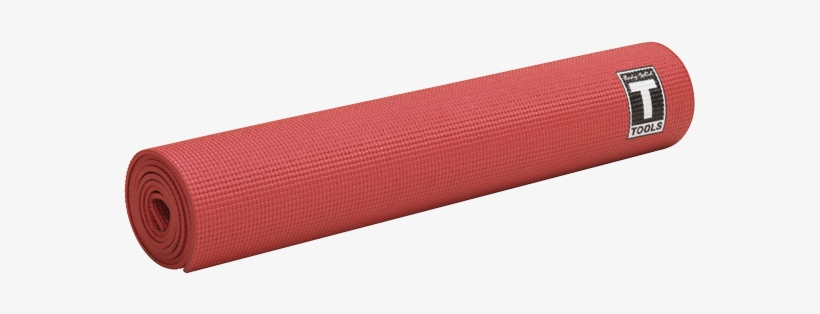 Yoga mat rolled clipart transparent svg freeuse Body-solid 5mm Yoga Mat - Yoga Mat Rolled Up PNG Image ... svg freeuse