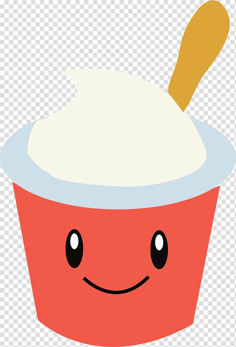 Yogurt clipart png graphic library Frozen yogurt Milk Parfait Yoghurt , yogurt transparent ... graphic library