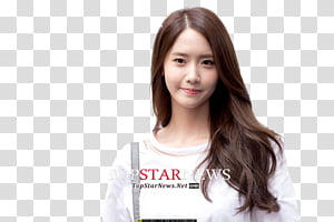 Yoona snsd clipart svg black and white Yoona SNSD, untitled transparent background PNG clipart ... svg black and white