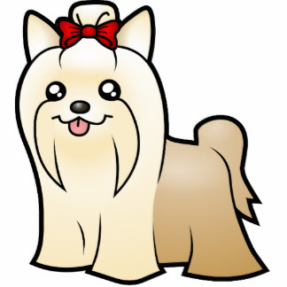 Yorkie clipart long hair graphic freeuse download Yorkie Clipart | Free download best Yorkie Clipart on ... graphic freeuse download