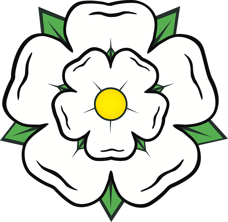 Yorkshire rose clipart black and white Yorkshire rose clipart 4 » Clipart Portal black and white