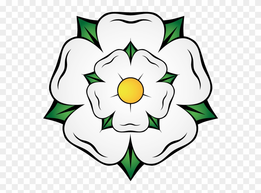 Yorkshire rose clipart vector royalty free North Girls Guide Yorkshire U15 To Victory In The First ... vector royalty free