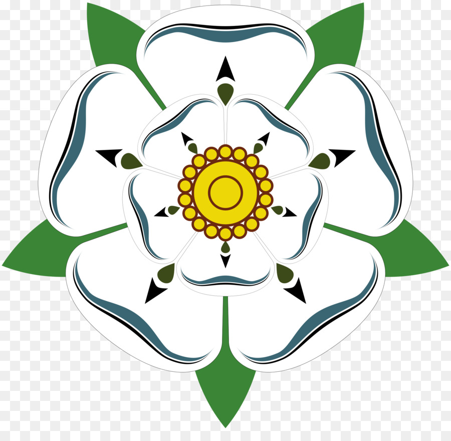 Yorkshire rose clipart clip royalty free library Yorkshire Rose Background clipart - Green, Product, Flower ... clip royalty free library