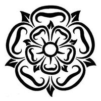 Yorkshire rose clipart clip royalty free stock 38 Best Yorkshire rose sculpture images | Yorkshire rose ... clip royalty free stock