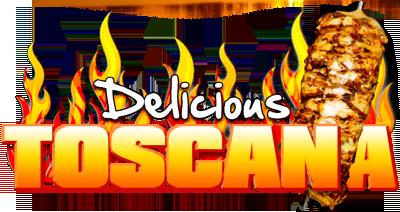 Yoscana clipart food menu graphic free Toscana | Order Takeaway in Hull graphic free