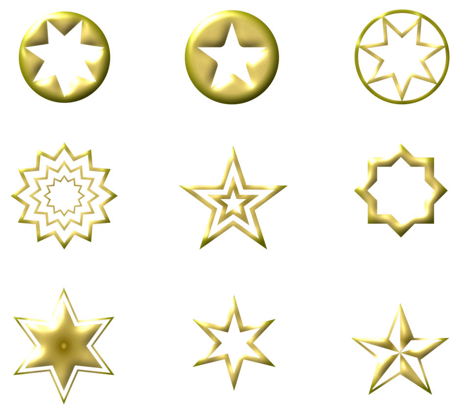 You are a star clipart banner black and white Estrellas-10 by bbvzla | Estrellas | Pinterest | Star clipart banner black and white