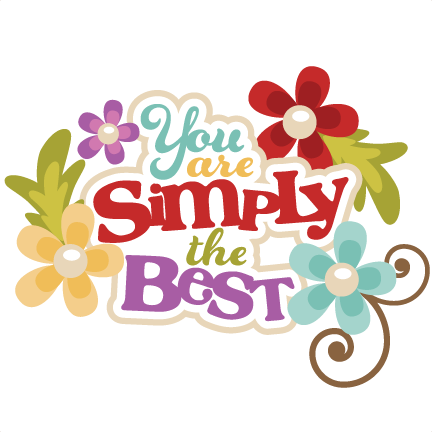 Best of clipart png free library you are the best You\'re done cliparts free download clip art ... png free library
