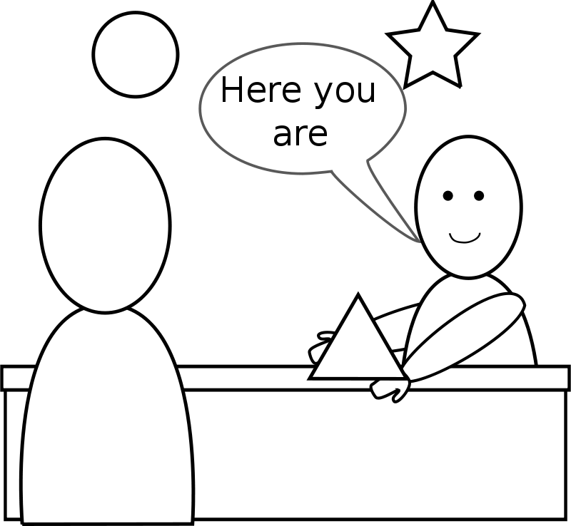 You are here clipart jpg Free clip art \