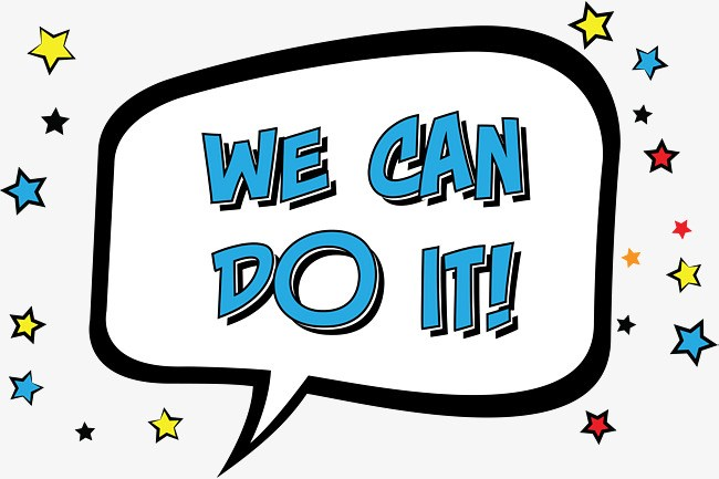 You can do it clipart jpg transparent stock You can do it clipart 9 » Clipart Portal jpg transparent stock