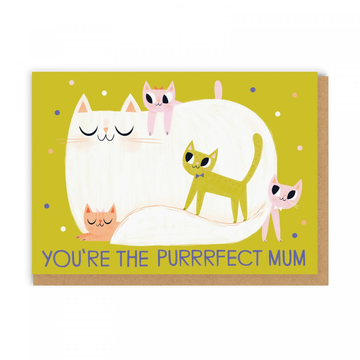 You re purrfect clipart clip transparent stock You\'re the Purrfect Mum Greeting Card clip transparent stock