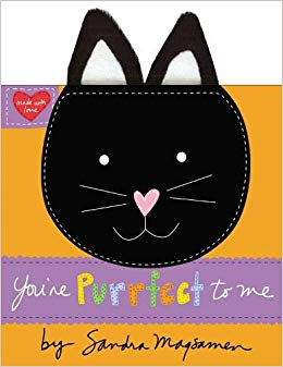 You re purrfect clipart clip art free library You\'re Purrfect to Me (Earesistables): Sandra Magsamen ... clip art free library