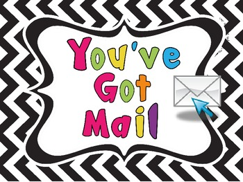 You ve got mail clipart clip library download You\'ve Got Mail Poster clip library download
