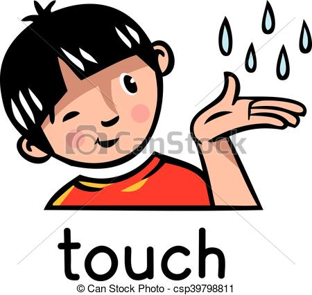 Youch clipart clip transparent Touch Sense Clipart Vector, Clipart, PSD - peoplepng.com clip transparent