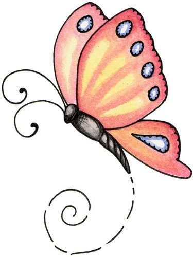 Young butterfly clipart image library download Pin by Sandy Young on Butterflies | Butterfly clip art ... image library download