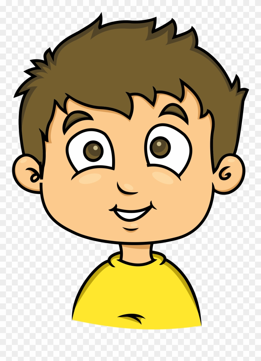 Young clipart png jpg stock Young Boy Clipart - Bobby And The Neighbor - Png Download ... jpg stock