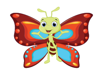 Young parents butterfly clipart clipart royalty free download Sally Young, DMD | Children\'s Dentistry Statesboro, GA clipart royalty free download