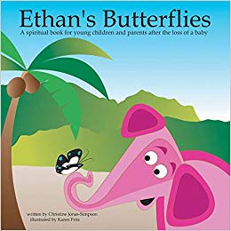 Young parents butterfly clipart transparent Ethan\'s Butterflies: A Spiritual Book For Parents and Young ... transparent