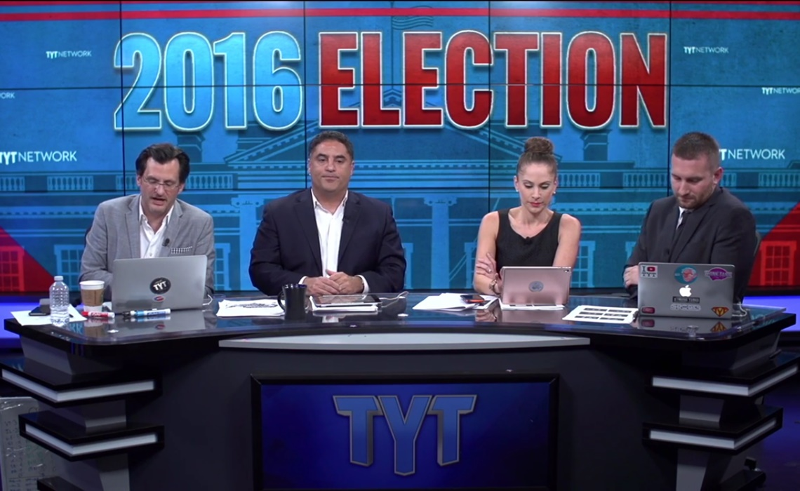 Young turks clipart