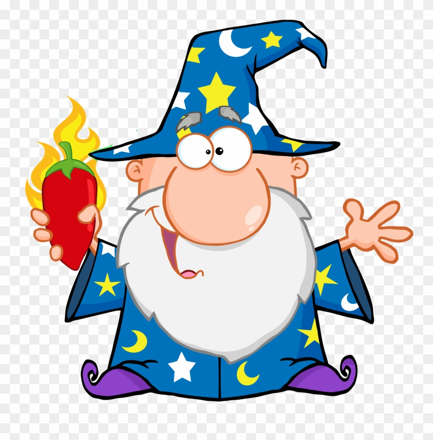 Youngwizard clipart picture black and white stock Wizard Clipart Wizzard - Angry Wizard - Png Download ... picture black and white stock