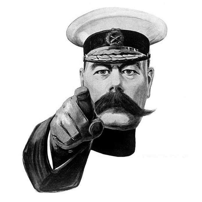Your country needs you image clipart