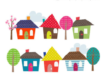 Your home clipart image free 63+ New Home Clipart   ClipartLook image free