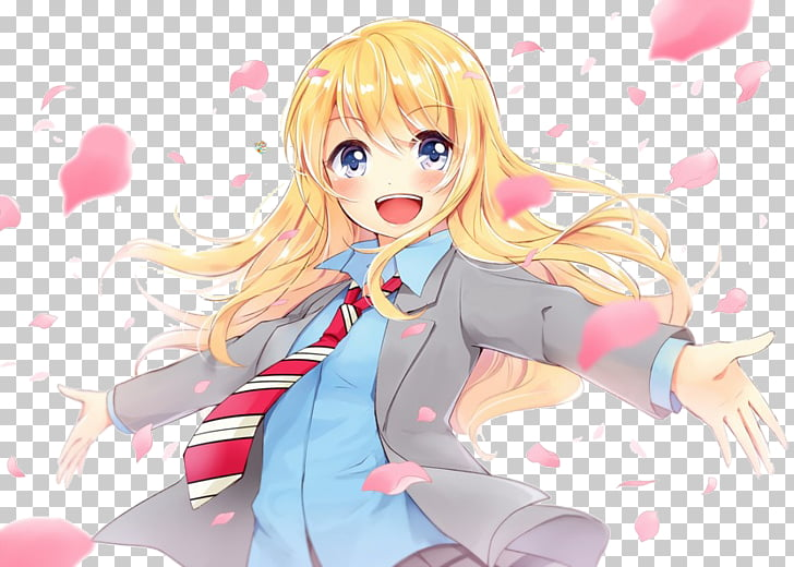 Your lie in april clipart clip download Kaori Kousei Your Lie in April YouTube Anime, shigatsu wa ... clip download
