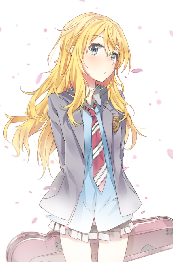 Your lie in april clipart free download 147 images about Shigatsu wa kimi no uso/Your lie in april ... free download