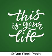 Your life clipart graphic royalty free stock This is your life Vector Clip Art Illustrations. 19 This is ... graphic royalty free stock