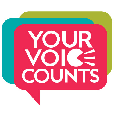 Your voice counts clipart graphic black and white library Classified Staff Performance Competencies Review: We Want to ... graphic black and white library