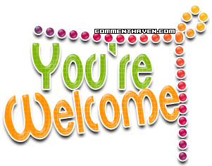Welcome quote image clipart banner black and white library 11+ Your Welcome Clipart   ClipartLook banner black and white library
