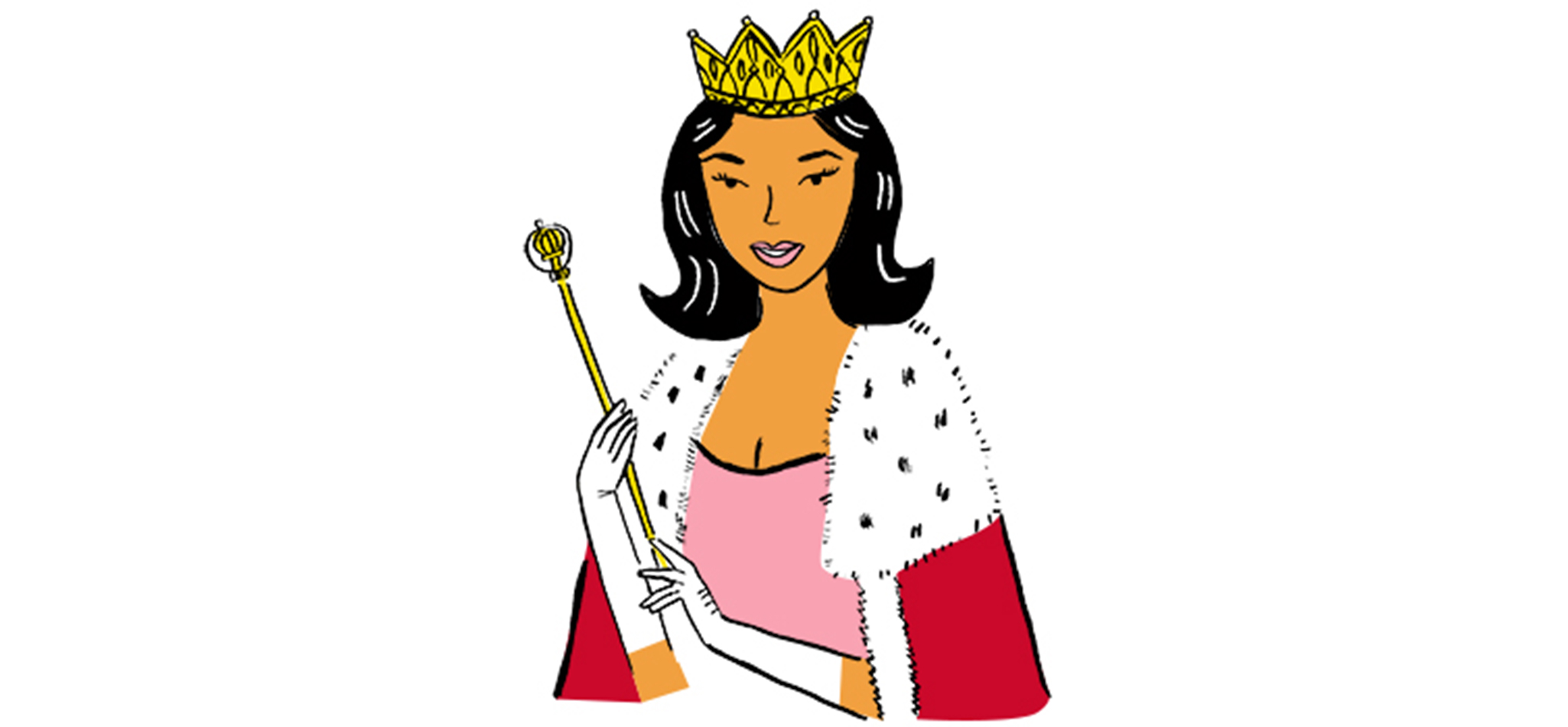 Youth beauty queen being crowned clipart clip art transparent download Why The Philippines Dominates World Beauty Pageants clip art transparent download