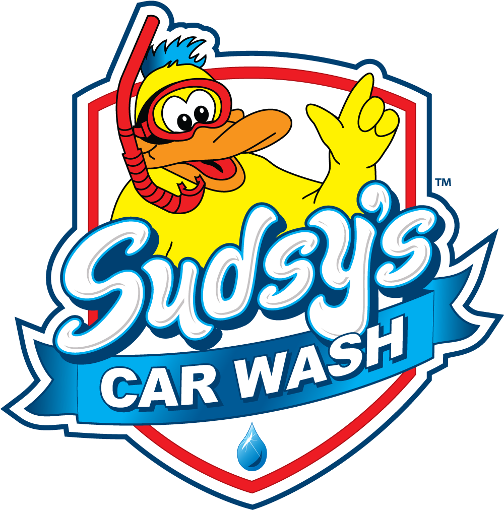 Youth car wash clipart jpg transparent library Sudsy's Car Wash jpg transparent library